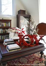 Our Victorian home decorated for Christmas Take a holiday tour and see all  my DIY