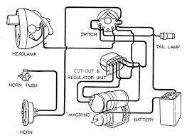 lucas voltage regulator wiring diagram electrical system click to enlarge lucas control box wiring lucas image wiring diagram