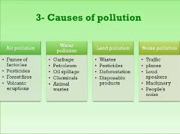 stop pollution 5 solution to reduce pollution