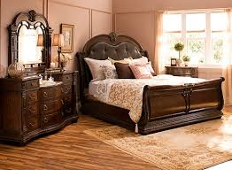 home and furniture charming raymour and flanigan bedroom set on king queen size sets contemporary