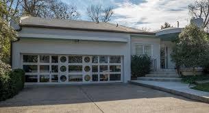 mid century modern garage doors with windows. Mid Century Modern Garage Doors Wi Windows For Concept With N
