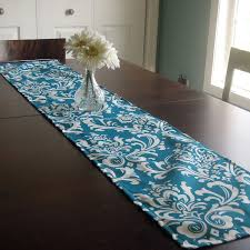 modern contemporary table runners  all contemporary design