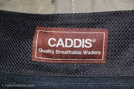 Caddis Waders Size Chart Gear Review Caddis Waders The Eglis Outdoors