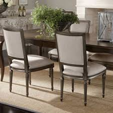 side chairs dining ethan allen