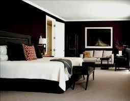 Schlafzimmer In Dunkellila Farbgestaltung Für Das Geheimnisvolle