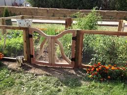 Feminine Rustic Garden Fences And Gates  Get Beautiful Fence Gate Design Ideas