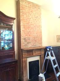 remove paint from brick fireplace removing paint from brick fireplace removing paint off brick fireplace removing