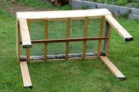 how to build a raised garden bed with legs. Elevated Garden Beds On Legs Building Plans For Raised Designs How To Build A Bed With
