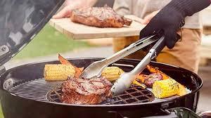 Test et avis du barbecue à charbon WEBER Master-Touch GBS Premium E-5775 57  cm | Jardin