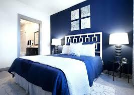 navy blue bedroom walls dark blue bedroom wall blue master bedroom decorating ideas blue and white