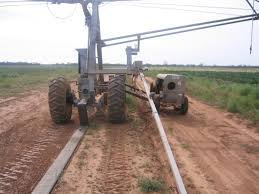 center irrigation centre pivot and lateral move specialsts reinke hose drag linear mover irrigator