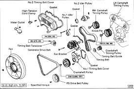 1994 Toyota 4Runner V6 3VZE Timing Belt Replacment: 14 Steps