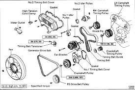1993 toyota pickup v6 engine parts diagram great installation of engine parts diagram images gallery 1994 toyota 4runner v6 3vze timing belt replacment 14 steps rh instructables com custom toyota 22re