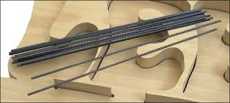 scroll saw blades. fret-saw/scroll saw blades scroll