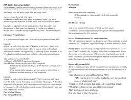 Documentation Episode Word Format