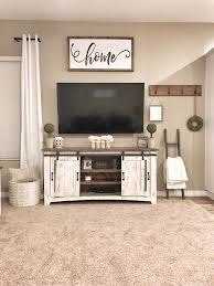 farmhouse style tv stand. Farmhouse Tv Stand Decor And Style