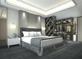 Modern Luxury Master Bedroom Designs Download Rendering Luxury