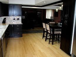 light hardwood floors with dark cabinets. Lighting:Unique Light Hardwood Floors With Dark Cabinets Brown Kitchen Wood Medium Or Should I R