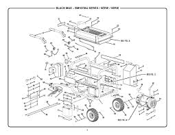 Honda Gx120 Parts Diagram