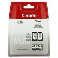 Набор <b>картриджей Canon PG-445/CL-446 Multipack</b> (8283B004 ...