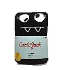 Cat And Jack Sock Size Chart All Apparel Dollar1 Com