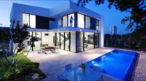 Modern Contemporary Exterior Design Winsome Modern Luxury Homes Plans House Floor Exterior Ultra