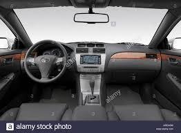 Toyota Solara Dashboard Lights 2007 Toyota Camry Solara Sle V6 In Gray Dashboard Center