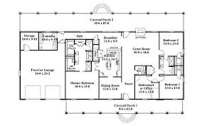 single level ranch house plan house plans single level ranch house beautiful ranch e story house