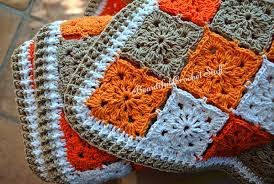 Free Crochet Blanket Patterns Magnificent Free Crochet Blanket Patterns Crochet And Knit