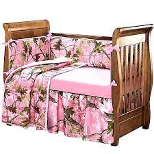 pink camo baby bedding crib sets girl nursery set sheets blue bed