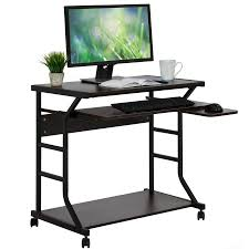 desk components for home office. Unique Desk Best Choice Products Home Office 2 Tier Computer Desk For Components