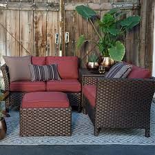 the best outdoor furniture materials