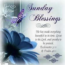 Blessed Sunday Quotes Enchanting Collection Of Best Blessed Sunday Quotes