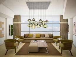 White And Green Living Room Modern Living Room Designs Home Designing
