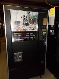 Automatic Products Vending Machine Inspiration AP API Automatic Products Int'l 48 48G Hot Beverage