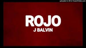 rojo (remix) - alex milden dj - YouTube