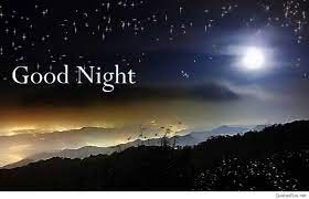 Peaceful Night Wallpapers - Wallpaper Cave