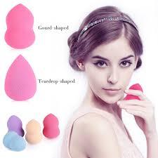 aliexpress 1 pcs foundation sponge blender blending makeup sponge cosmetic puff flawless beauty powder puff make beautyblendertips7