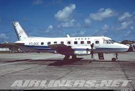 Embraer EMB-110P1 Bandeirante - Companhia Hidrelétrica do São Francisco  S.A. (Chesf) | Aviation Photo #5041857