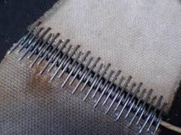 Clipper Lacing Chart Shop Tips 316 Pt 2 Using The Clipper Belt Lacer Tubalcain