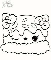 Num Noms Coloring Pages New 30 Elegant Free Printable Jonah And The