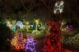 Largo Central Park Christmas Lights 2018 Where To See Christmas Lights In Tampa Bay
