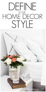 Find Your Home Decor Style Blog Hey There Home