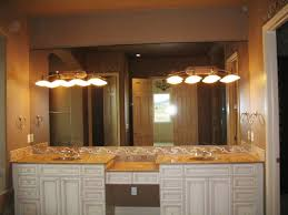 simple mirrors amazing custom bathroom mirrors framed and five star glasirror to g