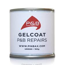Gelcoat And Catalyst