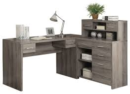 office desk. l shaped home office desk simple in decoration planner with