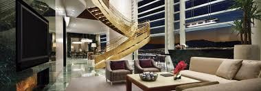 Mirage Two Bedroom Tower Suite Impressive Design Inspiration