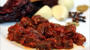 beef chorizo mexican recipe cookingwithalia episode 299