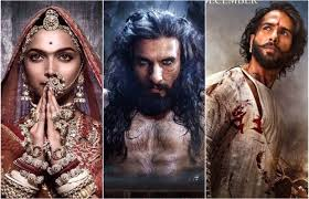 Image result for padmawati movie