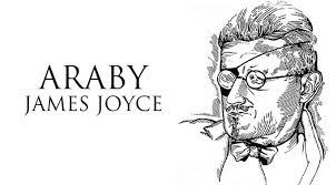 araby intercolonialism in as portrayed by james joyce  araby intercolonialism in as portrayed by james joyce ""